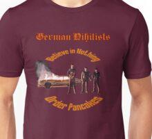 German Nihilists [Lebowski] Unisex T-Shirt