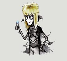 TIm Burton Jareth The Goblin King Unisex T-Shirt