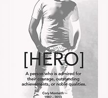 Hero by iheartcory
