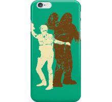 Starwars Best Buds iPhone Case/Skin