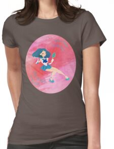 Mirror, Mirror - Sailor Neptune Womens Fitted T-Shirt