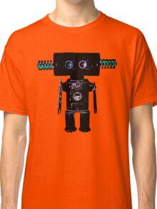 Robot T-Shirt Classic T-Shirt