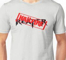 Hailfire Stamp  Unisex T-Shirt