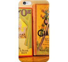 The World of a Child iPhone Case/Skin