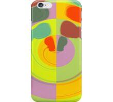 sun tomb iPhone Case/Skin