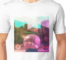 street performers Unisex T-Shirt