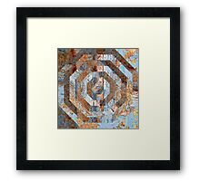 Metal Mania No.10 Framed Print