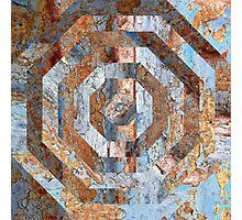 Metal Mania No.10 Photographic Print