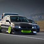 CT9A Evo 8 by dohcresearch
