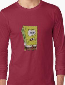Spongebob Squarepants Long Sleeve T-Shirt