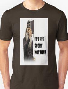 Phil Stands Firm! T-Shirt