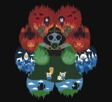 Adventure Pals by JayreV