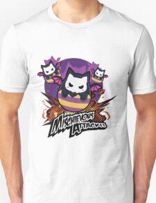 Mischievous Attack - Puzzle & Dragons T-Shirt