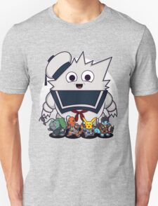 Pokebusters T-Shirt