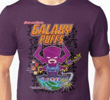 Galaxy Puffs Unisex T-Shirt