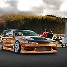 Technical Garage Sudou S14 Silvia by dohcresearch
