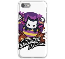 Mischievous Attack - Puzzle & Dragons iPhone Case/Skin