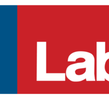Australian Labor Party Logo (Inspired by Futurama)  Sticker