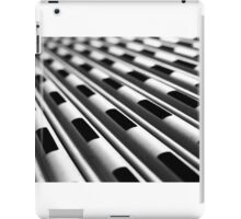 Repetition  iPad Case/Skin