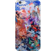 Messy Collage 01 iPhone Case/Skin