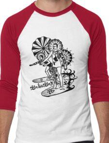 The Twins Men's Baseball ¾ T-Shirt