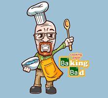 Cooking Papa - Baking Bad Unisex T-Shirt