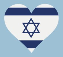 Israel by artpolitic
