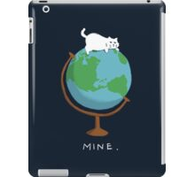 Sweet dream iPad Case/Skin