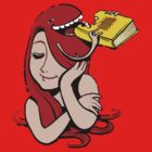 book worm by elphaba