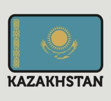 Kazakhstan by artpolitic
