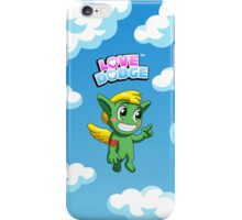 Mischievous Sprite (iPhone & iPod Cases) iPhone Case/Skin