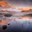 Scotland - Scotch Mist 1 by Angie Latham