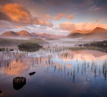 Scotland - Scotch Mist 1 by Angie Latham