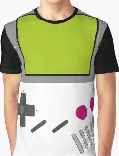 Gameboy Nintendo  Graphic T-Shirt