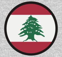 Lebanon by artpolitic