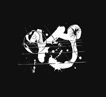 Gonzo Zodiac - Capricorn (white) Unisex T-Shirt