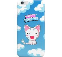 Happy Kitten (iPhone & iPod Cases) iPhone Case/Skin
