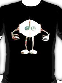 Boon - Multicolor - Robot T-Shirt