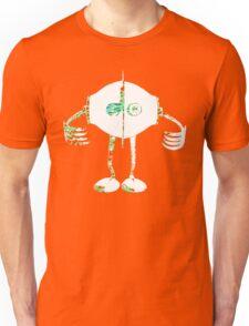 Boon - Multicolor - Robot Unisex T-Shirt