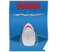 SHARPEDO Poster