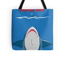 SHARPEDO Tote Bag