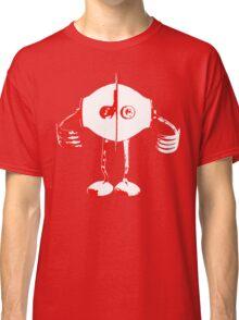 Boon - Red - Robot Classic T-Shirt
