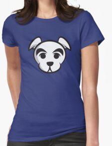 K.K. Slider Womens Fitted T-Shirt