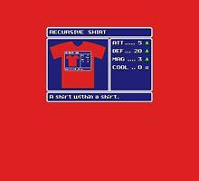 Recursive Shirt Equipped Unisex T-Shirt
