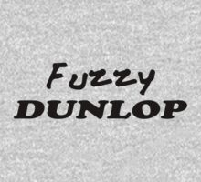 The Wire - Fuzzy Dunlop Kids Clothes