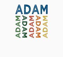 Adam Cute Colorful Unisex T-Shirt