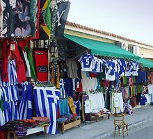 2004 , when Greece was European champion by Arie Koene