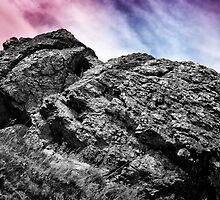 Rocks by Care Johnson