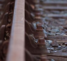 Rails by Care Johnson
