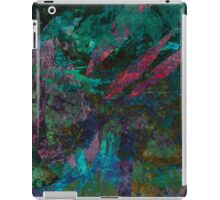 Messy Collage 02 iPad Case/Skin